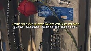 How do you sleep? [Lyrics/Sub Español] - Sam Smith
