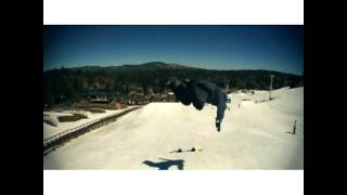 Song: Haunt You by Flux Pavilion. Video by Arvid Niklasson. 🏂#SurvivalWin...