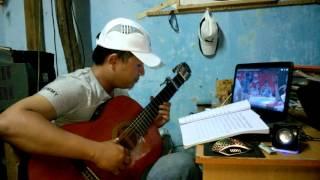 Vợ người ta - Phan Mạnh Quỳnh - Guitar Cover