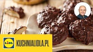 DOMOWE JEŻYKI Z BAKALIAMI    Paweł Małecki & Kuchnia Lidla