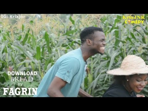 MAKING LOVE IN THE FARM KrixJNR Comedy Eps 12