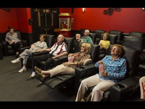 Discover Hammond Glen Retirement Apartments Sandy Springs, GA