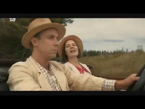 Badehotellet Sæson 4 Lancerings Trailer 44 sek.