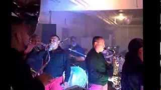 VALENTIN H. Y SU BANDA SAN ANGEL - ARRIBA PICHATARO Y MAS