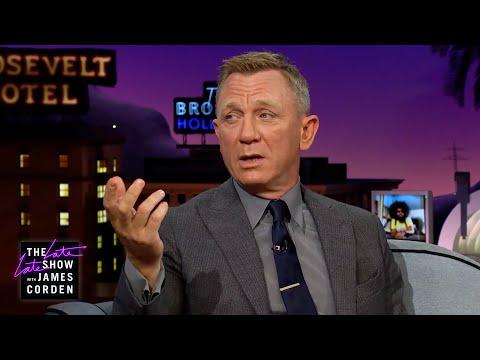 Daniel Craig's Advice for the Next Bond