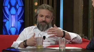 3. Martin Ditmar - Show Jana Krause 27. 11. 2019