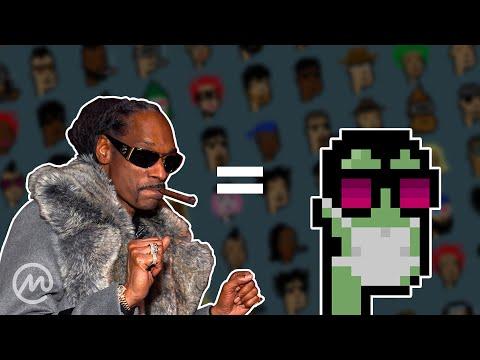 "Snoop Dogg SELF DOX - Will He ""Drop NFT's Like It's Hot""? [ September 21, 2021 ]"