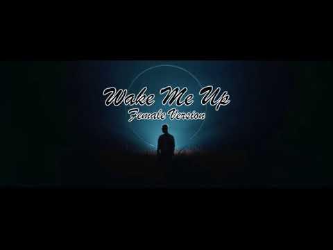 Taeyang - WAKE ME UP [Female Version]
