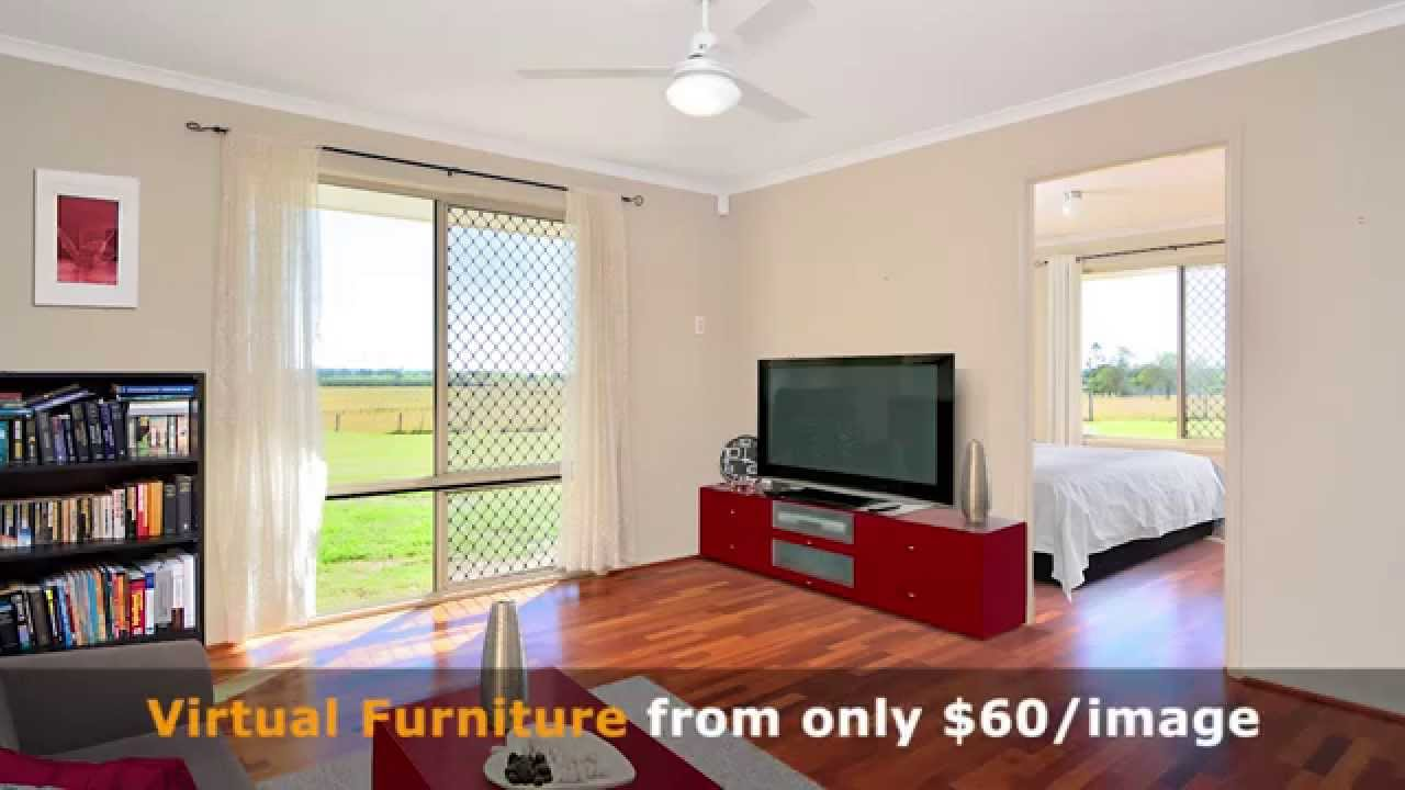 Good Virtual Furniture, Real Estate Photos Brisbane Ipswich