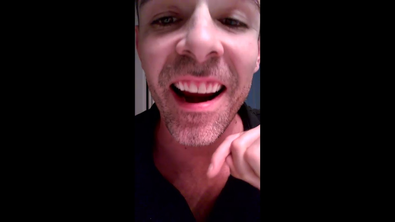 Fix your chipped tooth with diy tooth bonding youtube fix your chipped tooth with diy tooth bonding solutioingenieria Gallery