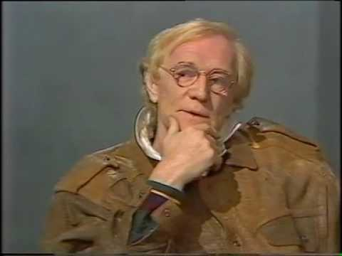 Sean Connery, Richard Harris - Aspel Interview