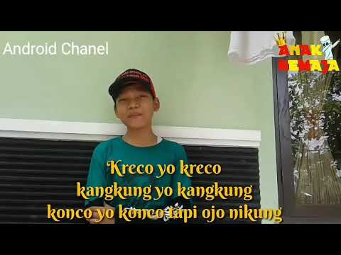 Kumpulan Story Nongko Yo Nongko Android Chanel