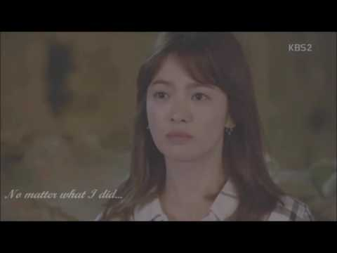 (Descendant of the Sun MV) When I look at you - Miley Cyrus