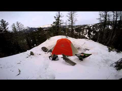 Montana State University Winter Edit