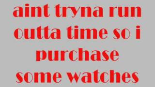 Chamillionaire - Good Morning [Lyrics]