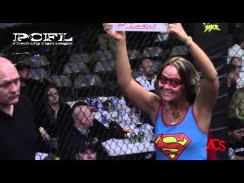 """""""Prison City"""" Fight League JUSTIN STREET VS DANIEL BOSTICK #135 (Belt Fight)"""