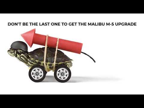 Piper Malibu M5 Upgrade