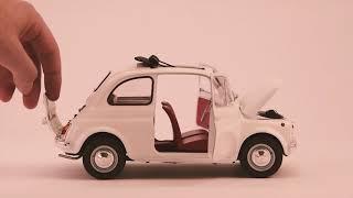 1:12 Fiat 500F - 1968 version (510004703)