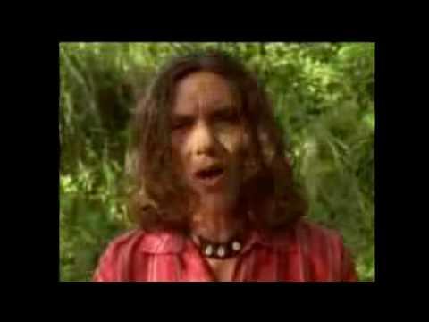 Jaguares-Detras de los Cerros (Video)