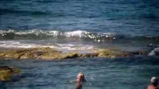 Пафос (Кипр).(В Пафосе отдых в основном пляжный, но есть и достопримечательности на которые организованы экскурсии.Это..., 2014-01-16T11:39:19.000Z)