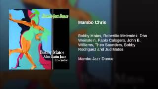 Mambo Chris