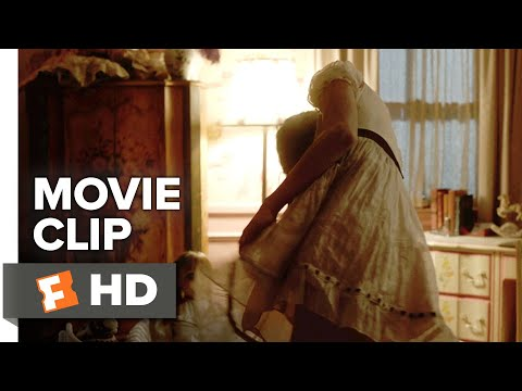 Annabelle: Creation Movie Clip - She Wanted Permission (2017) | Movieclips Coming Soon