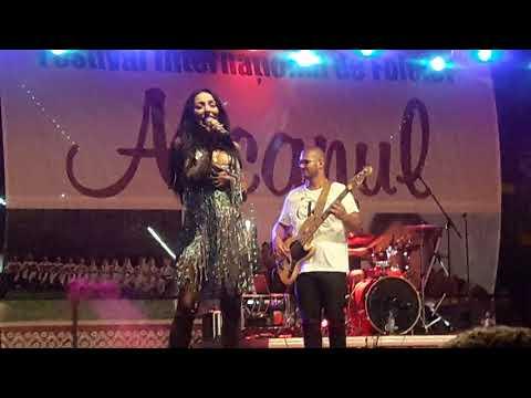 Concert Rădăuți 2019 Ruby and BAND