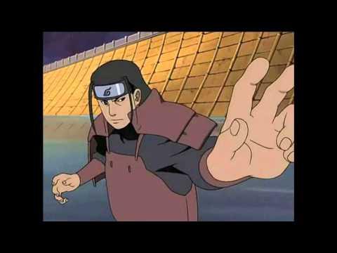 Naruto Unreleased Soundtrack:Predicament [Other Version]