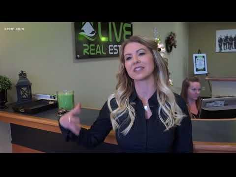 Spokane featured on HGTV's House Hunters