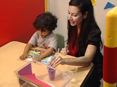 Capsulas autismo.pr Terapista Conductual - YouTube