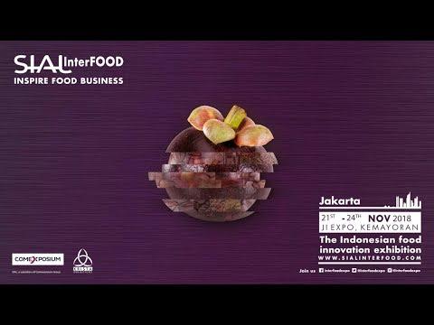 SIAL InterFOOD – THE DEDICATED B2B PLATFORM