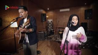 "Studio Session - Rendy Pandugo & Fatin ""Closer (The Chainsmokers feat. Halsey Cover) - Klikklip"