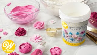 Meringue Powder 101 | Wilton