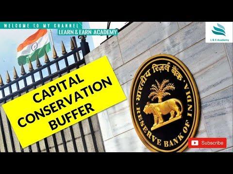 Capital Conservation Buffer ?