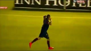 Goles Celaya (1) 0 - 2 (2) Atlante Liguilla Clausura 2016 AscensoMX