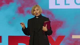 The Bible: A queer positive book | Rev. Dr. Cheri DiNovo | TEDxToronto