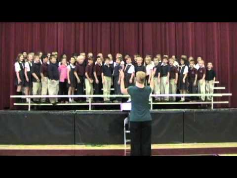 Grandparents' Day Song 2012