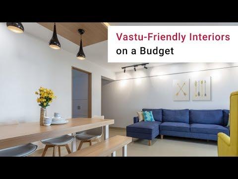 Vastu Shastra Compliant Budget Interior Design in Mumbai   Livspace