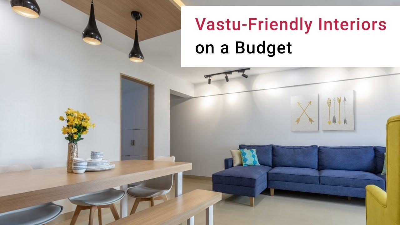 Vastu Shastra Compliant Budget Interior Design In Mumbai Livspace By Livspace