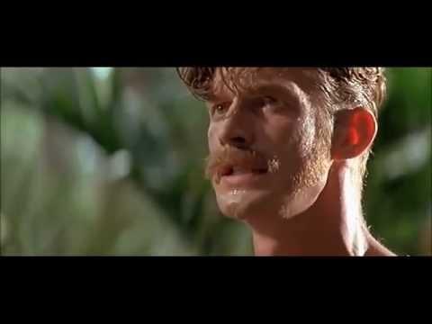 The Jungle Book (1994) Scene: Shere Khan Kills Wilkins.