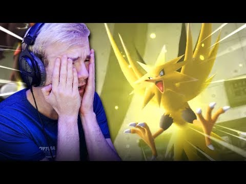 THIS GAME LOOKS SO GOOD! • POKEMON LET'S GO PIKACHU & EEVEE NEW GAMEPLAY REACTION!