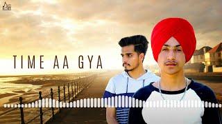 Time Aa Gya | (Full Song ) | Deep Cheema | New Punjabi Songs 2018 | Latest Punjabi Songs 2018