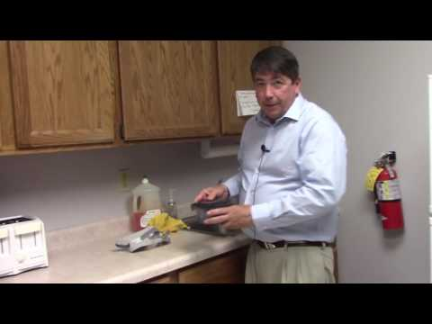 How To Clean Your CPAP Mask and Equipment