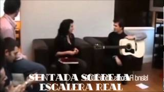 Amy Winehouse Between The Cheats (Official Music Video Subtitulado Al Español)