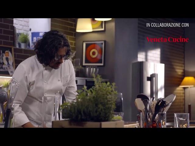 veneta cucine alessandro borghese Kitchen Sound