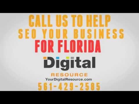 Get Found Using SEO in Florida | Florida SEO Company