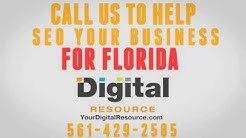 Get Found Using SEO in Florida | Florida SEO Company
