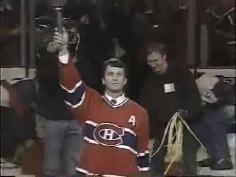 Montreal Forum Farewell, March 11, 1996