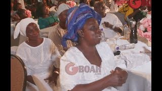 Download Video Woli Agba's Mother &His Wife Danced As Femi Solar Sings While Woli Agba Shows Off His Dance MP3 3GP MP4