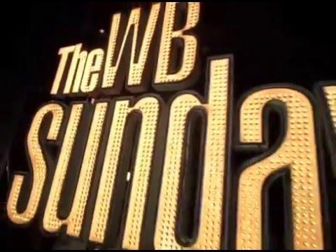 The WB 2000 Lineup Presentation Promo